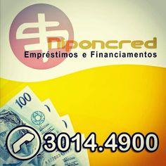 Conheça a Niponcred Empréstimos em Curitiba , soluções financeiras na medida certa , crédito pessoal e empréstimo consignado