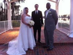 Sensational Ceremonies Weddings and Marcus Moore Officiating