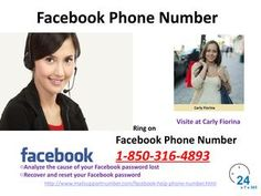 https://issuu.com/carlyfiorina250/docs/facebook_phone_number9.pptx_cf230d6e19cb7a   Do I need adjust to dial Facebook Phone Number @1-850-316-4893?    Facebook Phone Number   No, you don't need a solitary penny in your telephone to make an approach our Facebook Phone Number 1-850-316-4893. It is our without toll number and you can get to this number all day, every day and 365 days. Here, you can take assistance from our nerds for any sort of Facebook movement. We ensure that you will be…