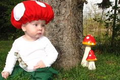 10 DIY Costume Ideas for Baby's First Halloween - ParentMap