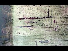 Download video: Strukturen in Acryl - Schleifen Teil 1 / Acrylic textures - Sanding