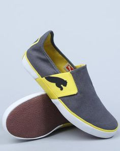 Puma - Lazy Slip On Sneakers for women