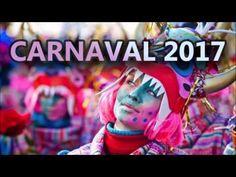 Digibord: CarnavalMix 2017