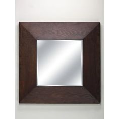 CompoClay Beveled-In Mirror (Small), Ebony Wood Finish  http://234.powertooldragon.com/redirector.php?p=B004I06MEG  B004I06MEG