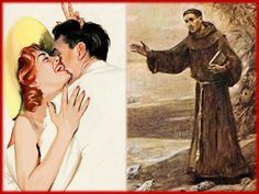 Poderoso San Antonio de Padua, Oh! glorioso San Antonio fuerte, así como batiste las olas del mar haz queel corazón de________ ...