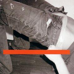 Peter Saville: Crystal, New Order