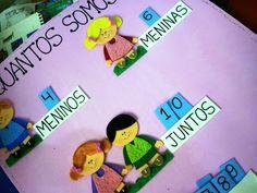 coisas da Ana Paula: Cartaz Ajudante do Dia