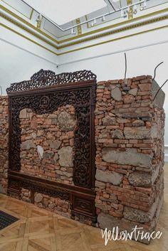 Ai WeiWei Exhibition at Royal Academy of Arts London, Photo © Nick Hughes | Yellowtrace