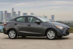 2016 Scion iA Scion, Toyota, New York, Car, United States, New York City, Automobile, Nyc, Autos