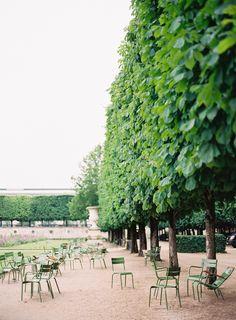 paris | kayla barker