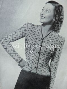 676df16ce 111 Best Knitting Nostalgia images