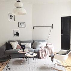 #alvhem #alvhemmakleri #interiordesign #livingroom #styling #studiocuvier  By Studiocuvier