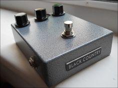 BC001 Burns Buzzaround
