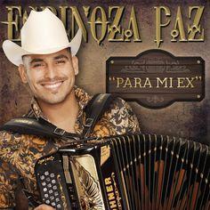 Espinoza Paz - Para Mí Ex [iTunes Plus AAC M4A] (2016)