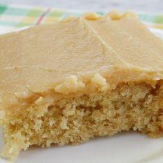 Peanut Butter Texas Sheet Cake Ingredients: 2 c. all-purpose flour 2 c. sugar t. salt 1 t. baking soda 1 c. butter 1 c. water c. Cake Cookies, Cupcake Cakes, Cupcakes, Bundt Cakes, Marshmallow Frosting Recipes, Sheet Cake Recipes, Sheet Cakes, Peanut Butter Frosting, Recipe For Peanut Butter Sheet Cake