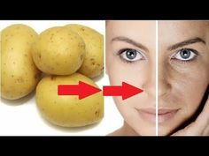 Pürüzsüz Mermer Gibi bir Cilt için Patates Suyu mucizesi... - YouTube Natural Health Remedies, Beauty Recipe, Aloe, Health Fitness, Hair Beauty, Skin Care, Fruit, Breakfast, Template