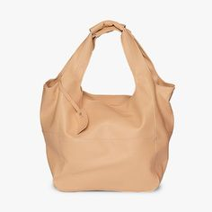 Peach Sophie Tote Bag. Love this for summer... Only $28.95!