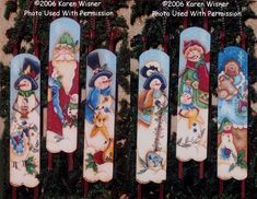 Free Christmas Tole Painting Patterns - Bing images