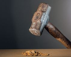 """Thor's Hammer, known as Mjolnir, comes from Norse mythology. The name of the hammer translated into, """"that which smashes"""". Modern Vikings today often wear replica's of Thor's hammer as a symbol of protection and power. That's also the theme of this spread, using Rune cards we're going to look at what empowers you and how to protect yourself. 