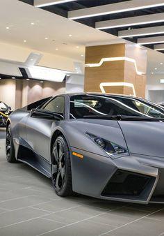 Lamborghini Reventon ❇