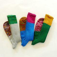 Vestible : Color Block Socks | Sumally