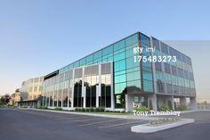 Lizenzfreies Bild: Glass Building