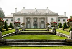Nemours Mansion and