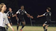 WJBF News Channel 6 covered the boys varsity soccer team win over rival Augusta Prep.