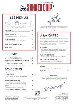 Fish and chips à Paris