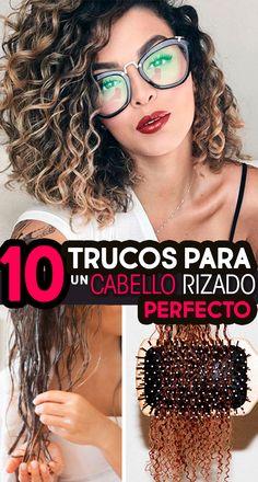 New Hair Tips Natural Curls 44 Ideas Curly Hair Tips, Curly Hair Care, Curly Girl, Short Curly Hair, Curly Hair Styles, Pixie Hair, Cabello Hair, Pinterest Hair, Natural Curls
