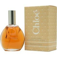 Chloe Classic - das war ein toller Duft!