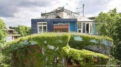 Sponge City: Berlin plans for a hotter climate
