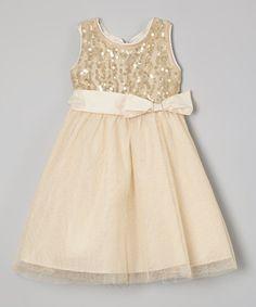 Toddler Holiday Dresses - RP Dress