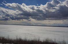 Lake. #Jasper #Canada #viarail