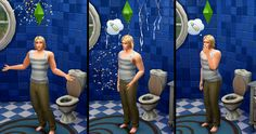 Mod The Sims - Pregnancy Tests For Males