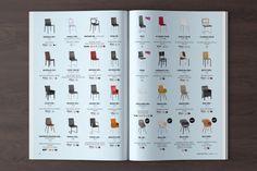 Strebel Juon   Pfister Kataloge