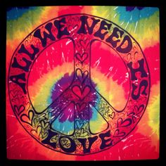 what hippies <3