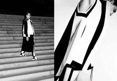 """New York 10:10 pm"" by Rad Hourani | Trendland: Design Blog & Trend Magazine"