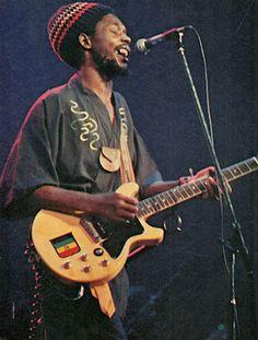 Jah Rastafari, Peter Tosh, The Wailers, Important People, African Diaspora, Reggae Music, In The Flesh, Bob Marley, Jamaica