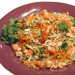 Vietnamese Couscous Salad from FoodNetwork.com