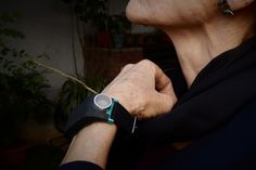 Feeling the mobility gap, Sunu Band to help blind and visually impaired