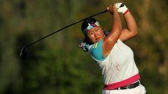2012 Kraft Nabisco Championship First Round | Professional Golfers | Tour Schedule, Leaderboard & News | LPGA Christina Kim
