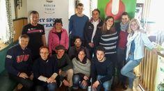 Partnerji iz Slovenije, Italije, Hrvaške, Slovaške in Avstrije so na srečanju sklenili partnerske dogovore...