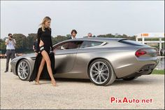 aston martin shooting brake zagato - Cerca con Google