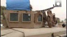 Los yihadistas continúan su avance en el norte de Irak