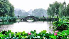 Hangzhou Attractions: Hangzhou West Lake – Xi Hu | ChinaTour.com