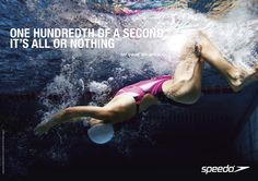 All or nothing #swimming
