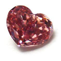 .24 carat pink diamond - $11K - DAMN!