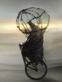 Alicia Martin Lopez - Empty Kingdom - Art Blog
