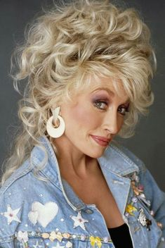 20th Century Icons - Dolly Parton